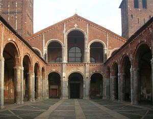 Santambrogio