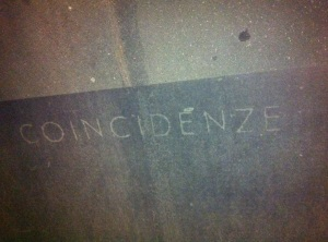 Coincidenze _2